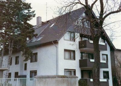 Wohnhaus Berlin