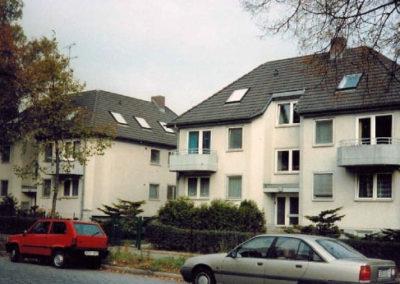 Wohnhäuser Berlin-Lankwitz
