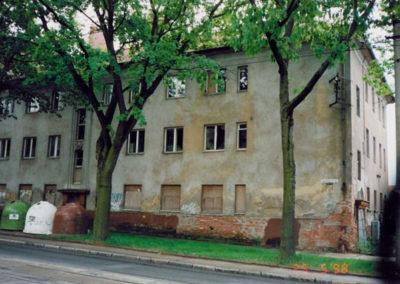 August-Bebel-Straße Frankfurt-Oder