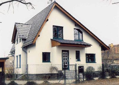 Eigenheim-in-Kallinchen