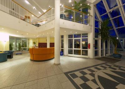 Klinik-Boltenhagen-Eingang
