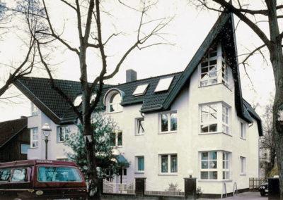 Maisonttewohnungen-Brandt