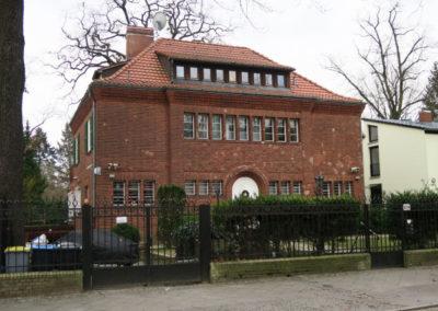 Büro Berlin Steglitz