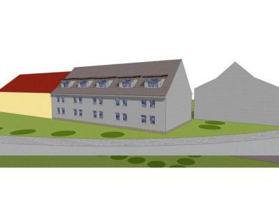 Fereienwohnungen in Trebatsch