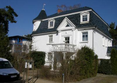 Villa-Heideschloss