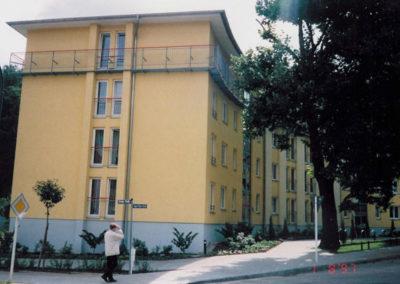 Wohnhaus-Bad Freienwalde