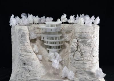 Forschungszentrum-Modell